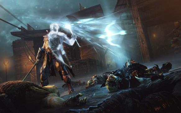 Tierra Media Sombras de Mordor: Aventuras y muerte
