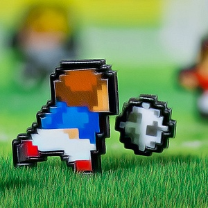 Nintendo Pocket Football Club Análisis