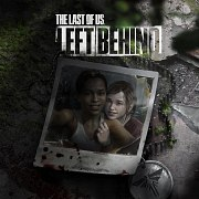 Carátula de The Last of Us - Left Behind - PS3