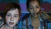 The Last of Us - Left Behind: Gameplay: Tarde en el Centro Comercial