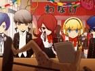 Imagen 3DS Persona Q