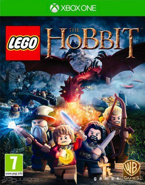 LEGO El Hobbit para Xbox One - 3DJuegos