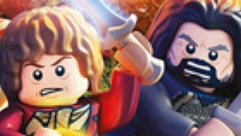LEGO: El Hobbit descarta el lanzamiento de un DLC basado en La Batalla de los Cinco Ejércitos