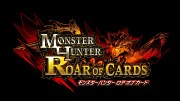 Carátula de Monster Hunter: Roar of Cards - iOS