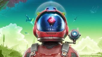 """No Man's Sky presenta nueva actualización mientras Hello Games trabaja en su """"otro"""" gran proyecto"""