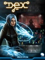 Carátula de Dex - PS4