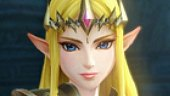 Video Hyrule Warriors - Hyrule Warriors: Tráiler E3 2014