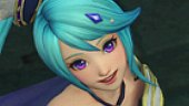 Video Hyrule Warriors - Hyrule Warriors: Lana