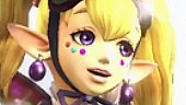 Video Hyrule Warriors - Hyrule Warriors: Agitha