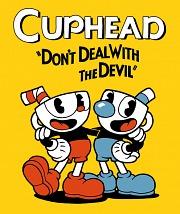 Carátula de Cuphead - Nintendo Switch
