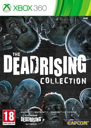Carátula de Dead Rising Collection - Xbox 360