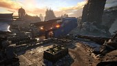 Gears of War 4: Mapas: Impact Dark y War Machine