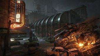 Video Gears of War 4, Actualización: Julio
