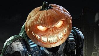 Video Gears of War 4, Gears of War 4: Actualización de Octubre