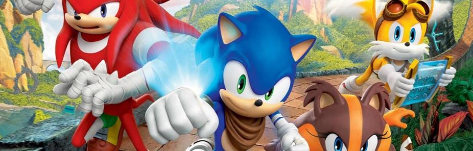 Análisis Sonic Boom El Cristal Roto