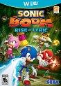 Sonic Boom El Ascenso de Lyric