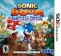 Sonic Boom El Cristal Roto