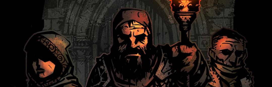 Análisis Darkest Dungeon