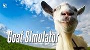 Carátula de Goat Simulator - PS4