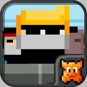 Carátula de Gunslugs - iOS