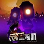 Titan Invasion