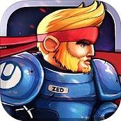 Carátula de Meltdown - iOS
