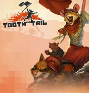 Tooth and Tail Linux