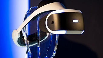 PlayStation VR: Realidad virtual de Playstation en juego