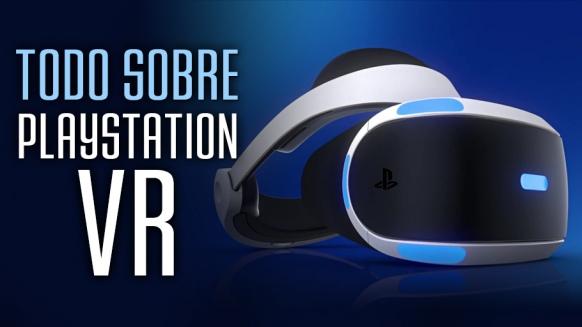 Art�culo de PlayStation VR