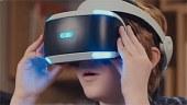Video PlayStation VR - PlayStation VR: Playroom VR