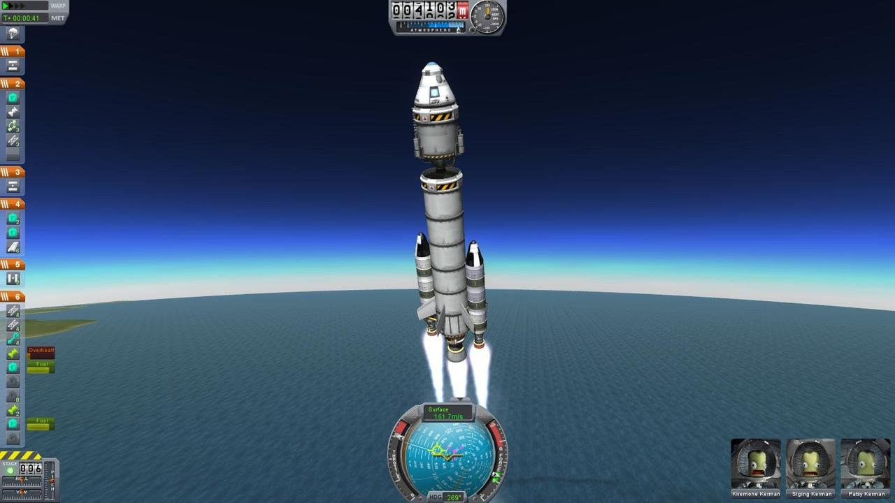 Kerbal Space Program Space Port - Pics about space