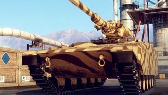 Armored Warfare: Fecha de Lanzamiento