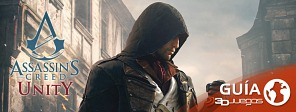 Guía completa de Assassin's Creed: Unity