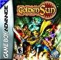 Golden Sun GBA