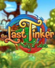 Carátula de The Last Tinker: City of Colors - Xbox 360