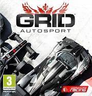 Carátula de GRID: Autosport - Nintendo Switch