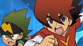Tenkai Knights Brave Battle: Tráiler de Anuncio