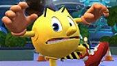Pac-Man Aventuras Fantasmales 2: Announcement Trailer