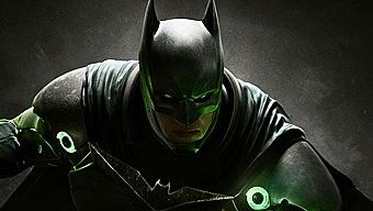Injustice 2: Héroes, villanos, lucha y coleccionables