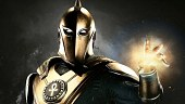 Injustice 2: Dr. Fate