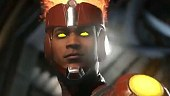 Injustice 2: Firestorm