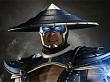 Raiden y Black Lightning (DLC) (Injustice 2)