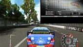 Video ToCA Race Driver 3 - Telemetría