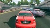 Video ToCA Race Driver 3 - Car Damage