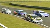 Video ToCA Race Driver 3 - Vídeo tecnológico 1