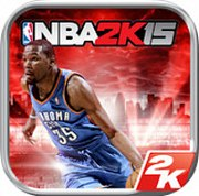 Carátula de NBA 2K15 - Android