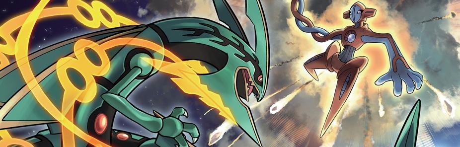 Análisis Pokémon Rubí Omega / Zafiro Alfa