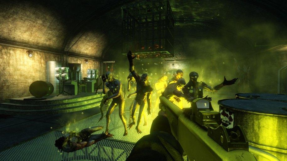 Killing Floor 2 análisis
