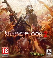 Carátula de Killing Floor 2 - PC