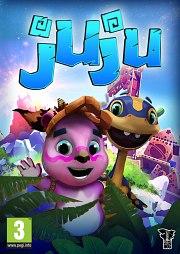Carátula de JuJu - Xbox 360